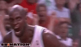 Happy Birthday to my basketball role model Kevin Garnett!!