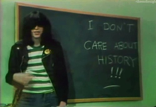 Happy Birthday Joey Ramone.