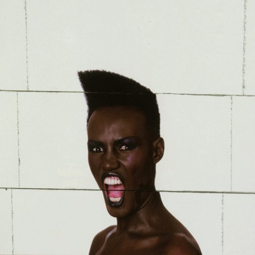 Happy birthday Grace Jones!!!