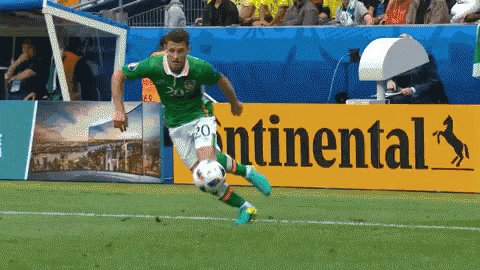 Happy 35th Birthday to Wes Hoolahan 37 caps/3 goals in green