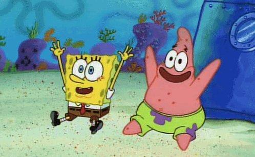 ".@Nickelodeon orders a 12th season of ""Spongebob Squarepants"""