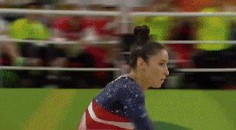 Happy birthday to U.S. Gymnastics gold medalist Hope you have a golden birthday!