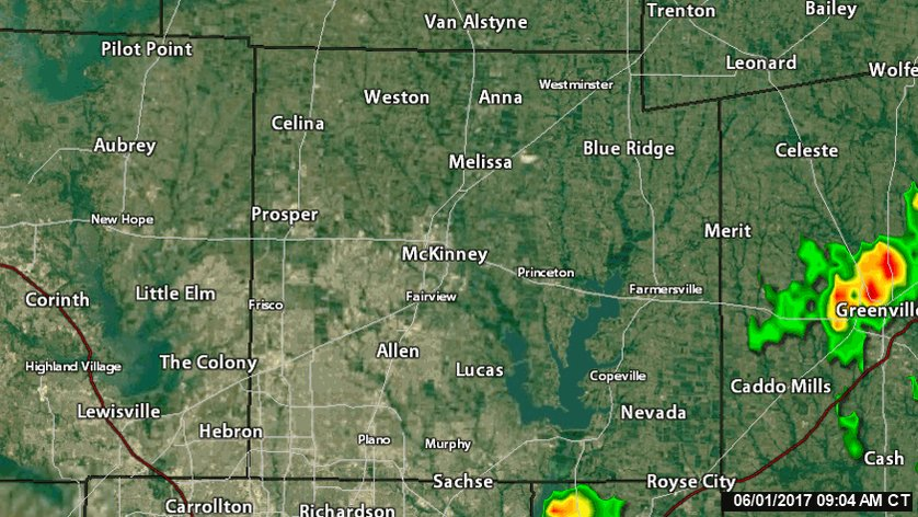 Check Collin County Radar Wfaaweather Scoopnest Com