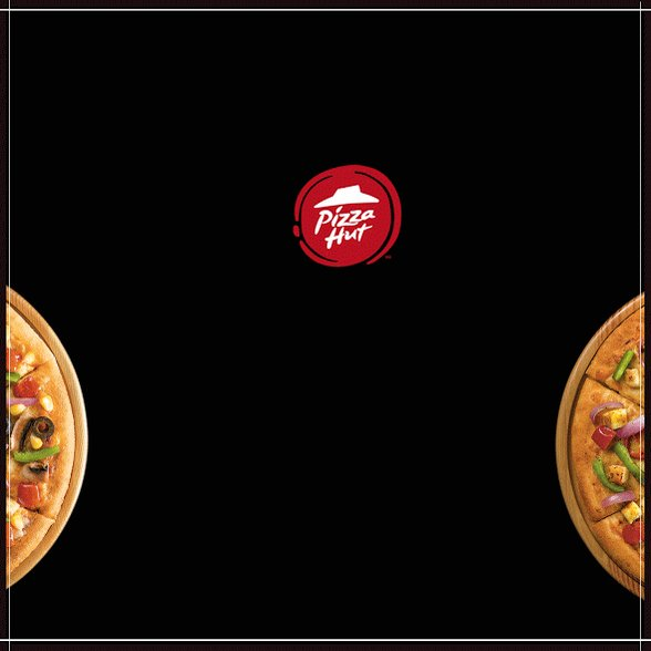 Love is in the air because you can buy one medium pan pizza and get one absolutely free. ThinkPizzaThinkPizzaHut https t