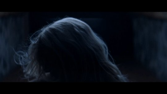 With @ionnalee, it's magical. Watch her spellbinding audiovisual for #nothuman here —> https://t.co/UA10nEnMKe https://t.co/F18pcR3FAM