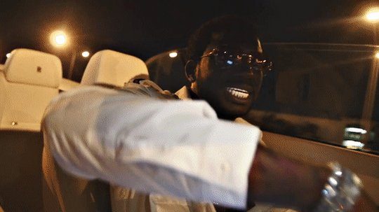 .@gucci1017 scratches another video off his Bucket List. Catch his latest from #DropTopWop https://t.co/MxNQMdmqWz https://t.co/P4ZSWRxob8