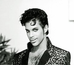 Prince would\ve been 59 today. Happy birthday to a legend!