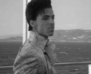 Happy birthday to one of the greatest of all time, Mr. Purple Rain, the Prince of our lives