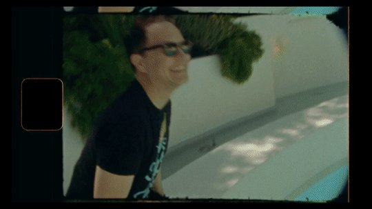 Home is Such a Lonely Place without @blink182. Watch their new super-8mm 🎥 here —> https://t.co/qKT5reBue8 https://t.co/mMMuVRYIas