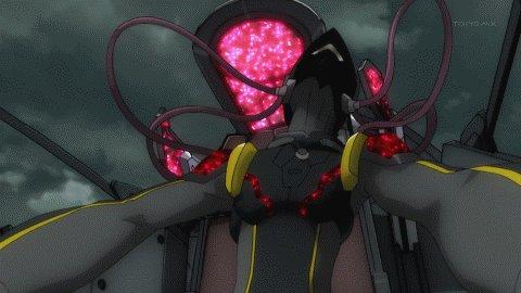 バディコンプレックスはビゾンさんがどんどん拗らせてビゾるのを愛でるアニメ