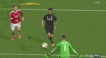 Happy birthday to the magician Philippe Coutinho!