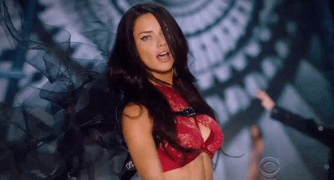 HAPPY 36TH BIRTHDAY TO THE BEST ANGEL ADRIANA LIMA SHE ALWAYS SLAYS honestly how does she look so good at 36 tho