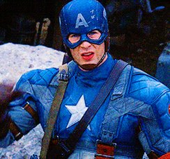 Chris Evans, I love you. Happy Birthday Cap.