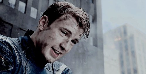 Happy Birthday Captain America - Chris Evans - 6/13/1981 - Here\s Some Pics & Some Fake