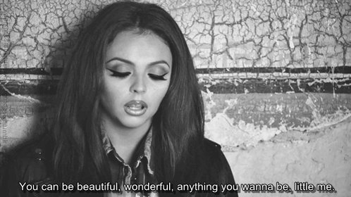 Happy birthday to the one and only, JESY NELSON