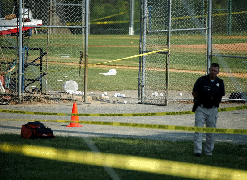 Read profiles of the five injured victims in shooting at U.S. Congress baseball practice:
