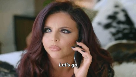 Happy birthday to the one and only Jesy Nelson. Hope you have an amazing day Jesy