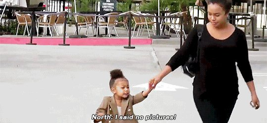 Happy Birthday North West!!