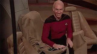 Happy #CaptainPicardDay ✨ ❤️😍 https://t.co/YRwHsVoByi