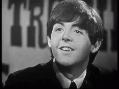 Happy birthday Paul McCartney!!