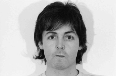 Sir James Paul McCartney turns 75 today!  Happy birthday!