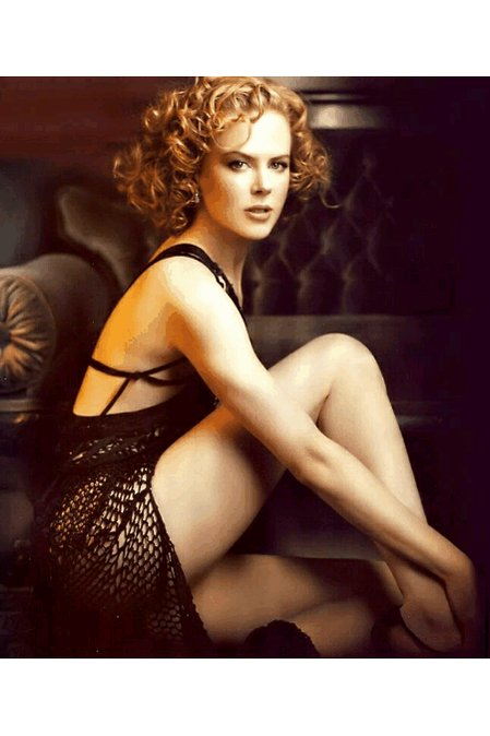 happy birthday to the ever beautiful sexy Nicole Kidman