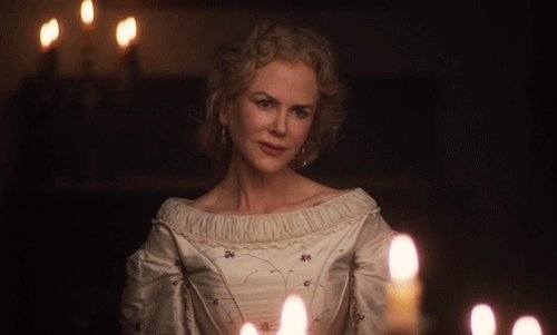 Happy birthday to Nicole Kidman! Star of Bon appétit!