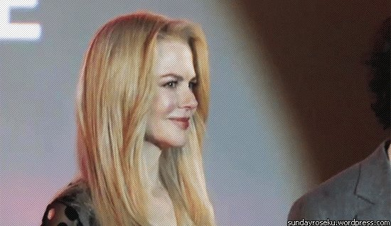 Happy Birthday to the Queen of Everything! Nicole Kidman!!!!!
