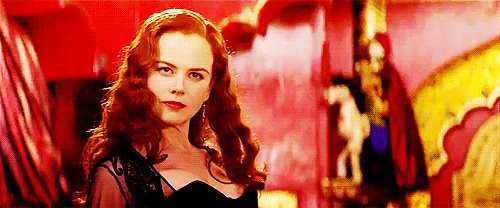 Happy birthday Nicole Kidman, my first and truest ginger love.