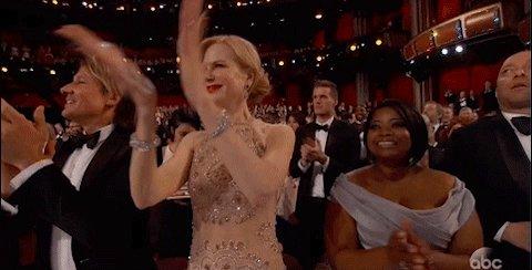 Happy Birthday Nicole Kidman!