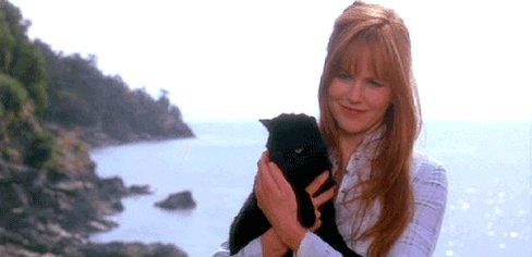 Happy Birthday Nicole Kidman