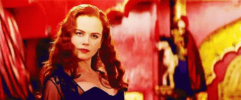 Happy Birthday to my B-Day twin, Nicole Kidman!