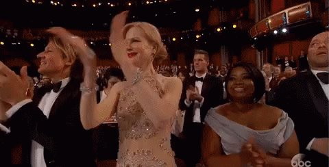 Happy 50th Birthday Nicole Kidman!
