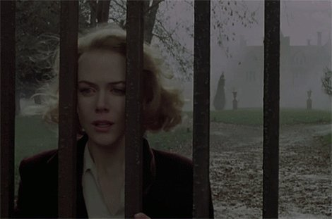 Happy Birthday to the classic and talented Nicole Kidman