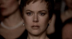 Happy 50th birthday, Nicole Kidman. Here\s to another half-century of reckless experimentation and expertise.