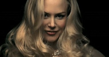 Happy birthday me but more importantly happy birthday Nicole Kidman.
