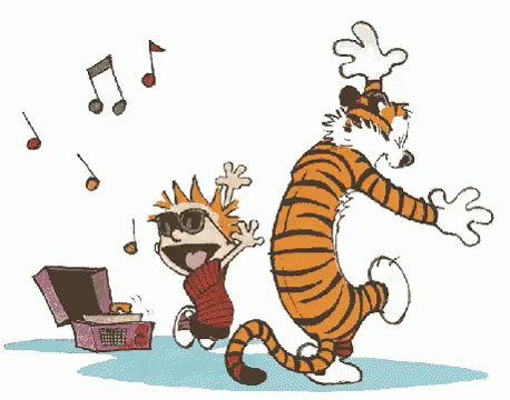 Happy birthday to the great Bill Watterson.