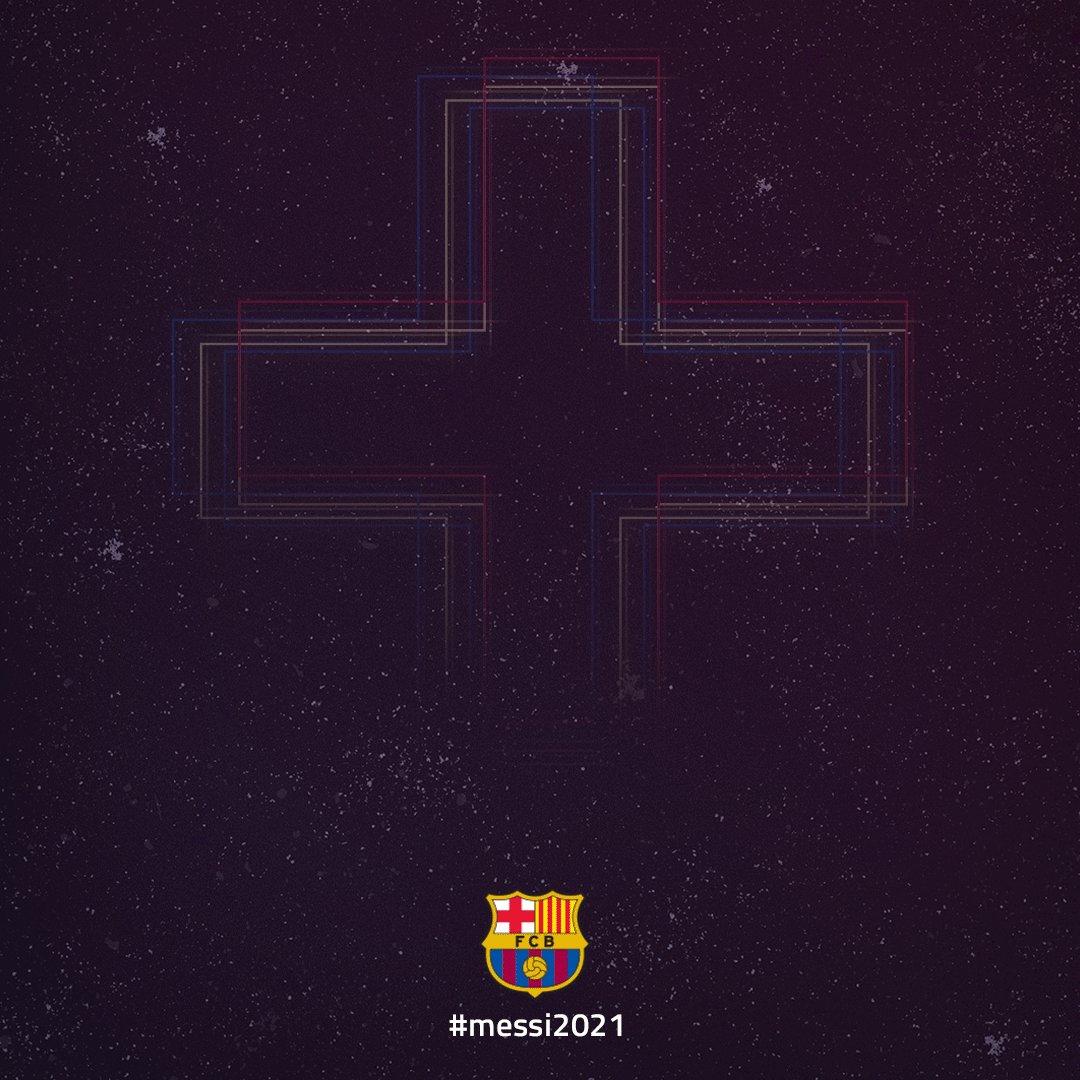 RT @FCBarcelona: ???? BREAKING ???? Leo Messi will remain at @FCBarcelona until 2021. #Messi2021 https://t.co/Ee0KZIse59
