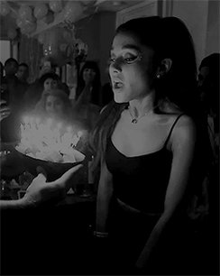 Happy Birthday to the beautiful, talented and inspiring queen Ariana Grande.