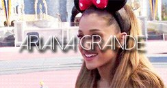 Happy Birthday, Ariana Grande!