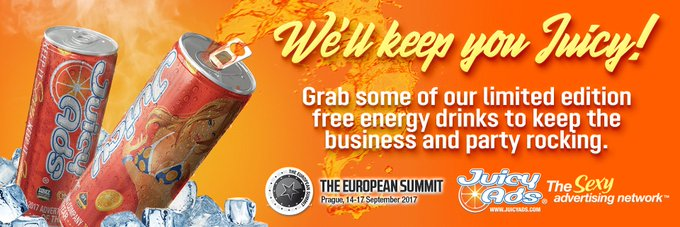 They're coming back ... We're going to keep you Juicy @TheEuroSummit https://t.co/QWbMLQA4iy