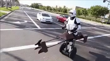 RT @TK007icensed: HAPPY #BikeToWorkDay! #TK007 #StarWars https://t.co/9buJ8UJcjb