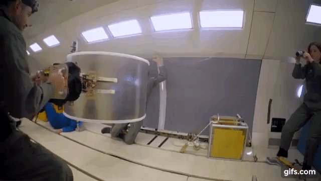 Force of nature: NASA 'Gecko Gripper' licks space litter problem (VIDEO)