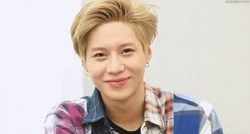 Happy birthday to the most talented, cutest, clumsiest, magic hand maknae Lee Taemin