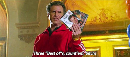 Happy 50th Birthday to comedy legend Will Ferrell!