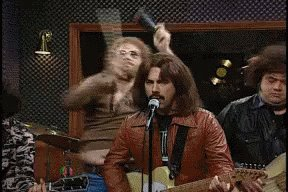 HAPPY BIRTHDAY WILL FERRELL  WE WILL ALWAYS NEED MORE COW BELLS!!