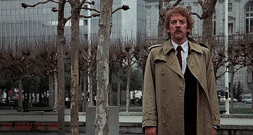 Happy birthday to the great Donald Sutherland!