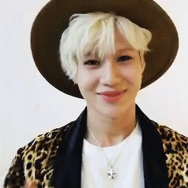 Dahil matutulog na ako, advance happy birthday to THE Lee Taemin