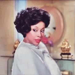 Happy Birthday to Queen Diahann Carroll & to celebrate, I\m definitely watching Claudine (all time fav) in a bit