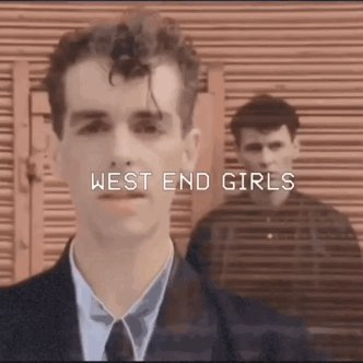 Happy Birthday to Neil Tennant.  Lead singer and co-founder of He is 63 today. Thanks for